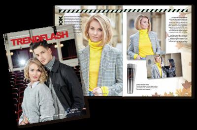 Trendflash Magazin 2019 2 Mockup