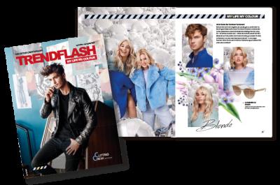 Trendflash Magazin 2020 1 Mockup