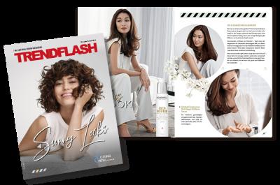 Trendflash Magazin 2021 1 Mockup