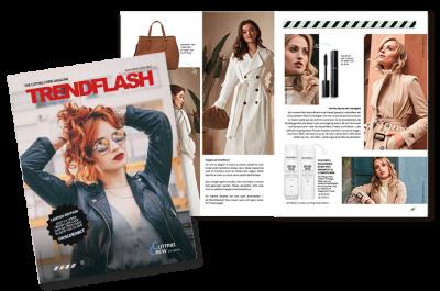 Trendflash Magazin 2021 2 Mockup